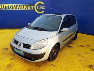 Renault Scénic 1.6i č.1