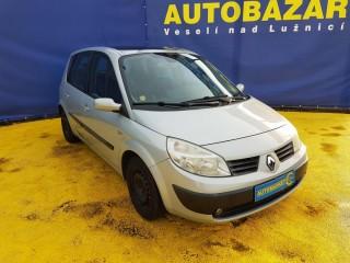 Renault Scénic 1.6i č.3