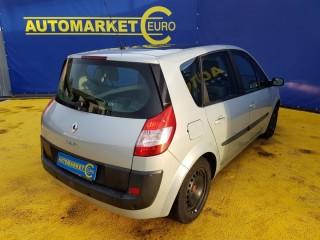 Renault Scénic 1.6i č.4