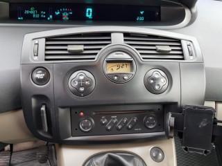 Renault Scénic 1.6i č.12
