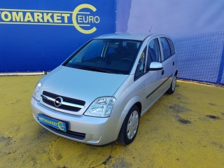 Opel Meriva 1.6i 64 Kw č.1