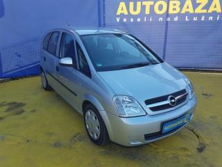 Opel Meriva 1.6i 64 Kw č.3