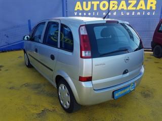 Opel Meriva 1.6i 64 Kw č.4