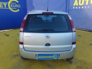 Opel Meriva 1.6i 64 Kw č.5