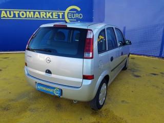 Opel Meriva 1.6i 64 Kw č.6