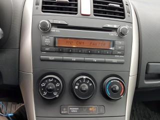 Toyota Auris 1.4i 1. Majitelka č.12