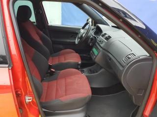 Škoda Fabia 1.2 TSi Monte Carlo č.8