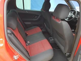 Škoda Fabia 1.2 TSi Monte Carlo č.9