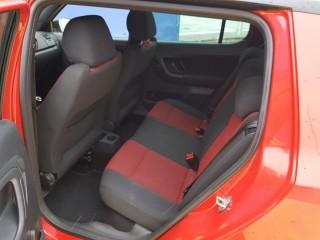 Škoda Fabia 1.2 TSi Monte Carlo č.10