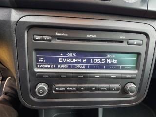 Škoda Fabia 1.2 TSi Monte Carlo č.13