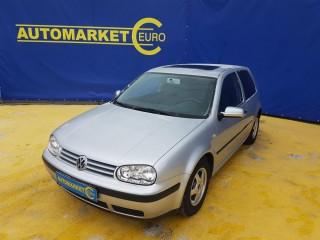 Volkswagen Golf 1.4 16V Bez koroze č.1