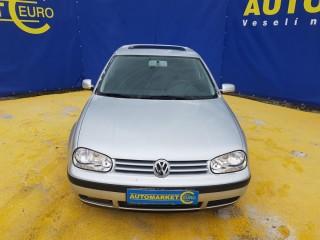 Volkswagen Golf 1.4 16V Bez koroze č.2