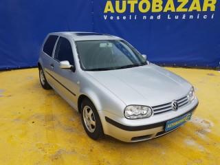 Volkswagen Golf 1.4 16V Bez koroze č.3