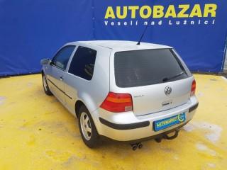 Volkswagen Golf 1.4 16V Bez koroze č.4
