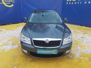Škoda Octavia 1.9 TDi BEZ DPF č.2