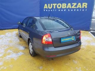 Škoda Octavia 1.9 TDi BEZ DPF č.6