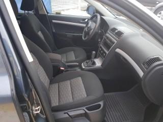 Škoda Octavia 1.9 TDi BEZ DPF č.8