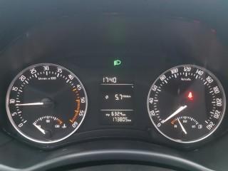 Škoda Octavia 1.9 TDi BEZ DPF č.11