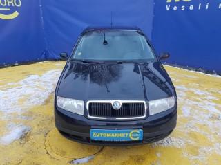 Škoda Fabia 1.9 Tdi 74 Kw č.2