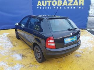 Škoda Fabia 1.9 Tdi 74 Kw č.4
