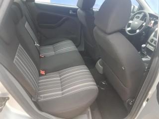 Ford Focus 1.6 74Kw č.9
