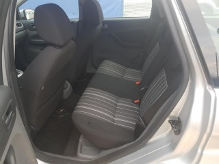 Ford Focus 1.6 74Kw č.10