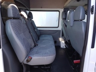 Ford Transit 2.4 TDCi č.9