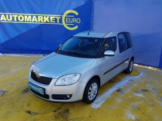 Škoda Roomster 1.4 63Kw č.1