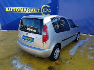 Škoda Roomster 1.4 63Kw č.4