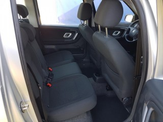 Škoda Roomster 1.4 63Kw č.10