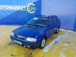 Škoda Felicia 1.6 Mpi Posilovač č.1