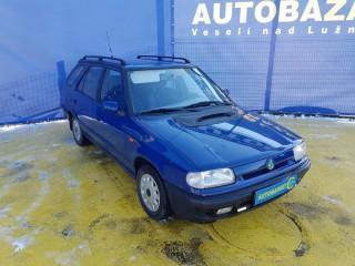 Škoda Felicia 1.6 Mpi Posilovač č.3