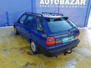 Škoda Felicia 1.6 Mpi Posilovač č.4
