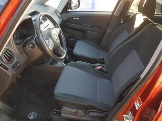 Fiat Sedici 1.6i 79KW 4X4 č.7