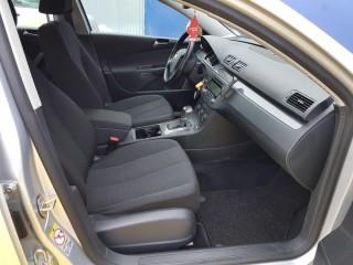 Volkswagen Passat 1.4 TSi 90KW DSG č.8