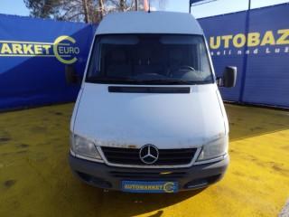 Mercedes-Benz Sprinter 2.2 Cdi č.3