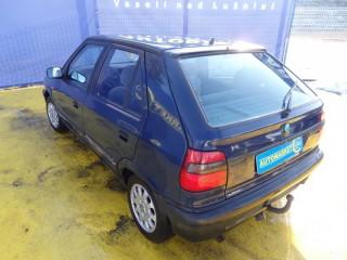Škoda Felicia 1.6 mpi č.5