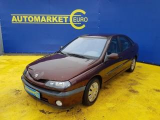 Renault Laguna 2.0i Eko Uhrazeno č.1