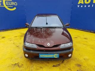Renault Laguna 2.0i Eko Uhrazeno č.2