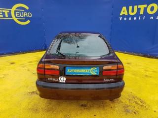 Renault Laguna 2.0i Eko Uhrazeno č.5