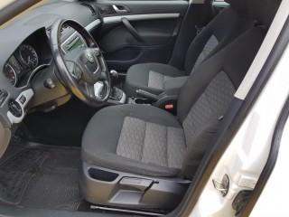 Škoda Octavia 1.4 TSi 90KW č.7