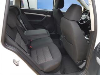 Škoda Octavia 1.4 TSi 90KW č.9