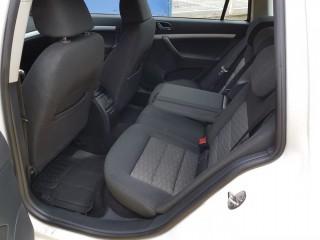 Škoda Octavia 1.4 TSi 90KW č.10