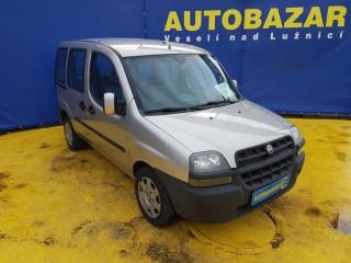 Fiat Dobló 1.9JTD 77KW č.3