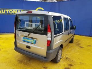 Fiat Dobló 1.9JTD 77KW č.6