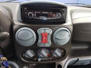 Fiat Dobló 1.9JTD 77KW č.11