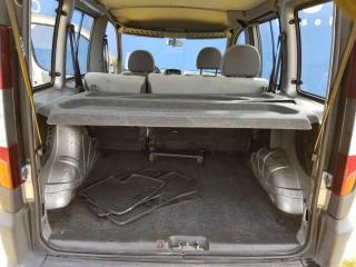 Fiat Dobló 1.9JTD 77KW č.12