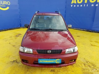 Mazda Demio 1.3 Mpi č.2