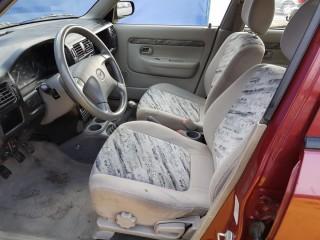 Mazda Demio 1.3 Mpi č.7