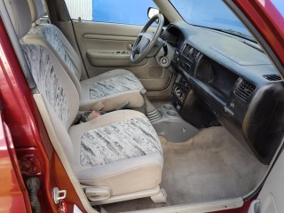 Mazda Demio 1.3 Mpi č.8